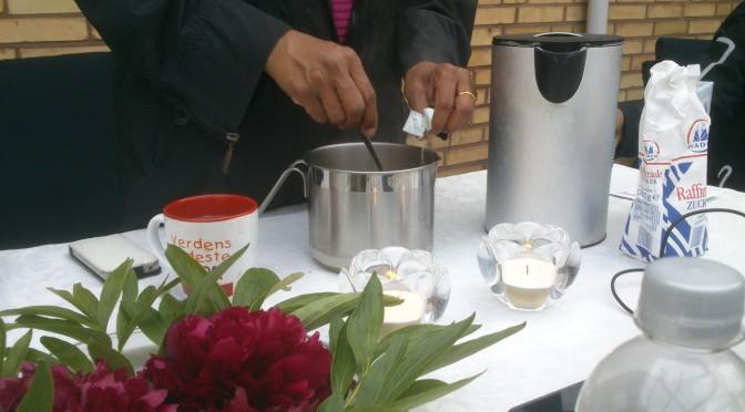 Bryllupsplanlægning i Sønderborg