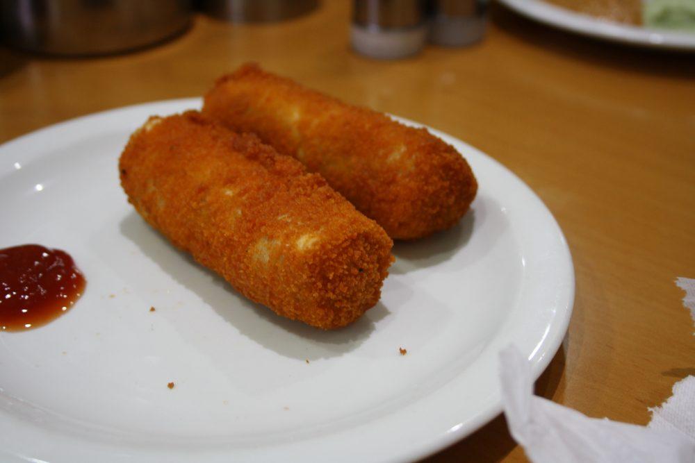 Tamilske kulhydrater