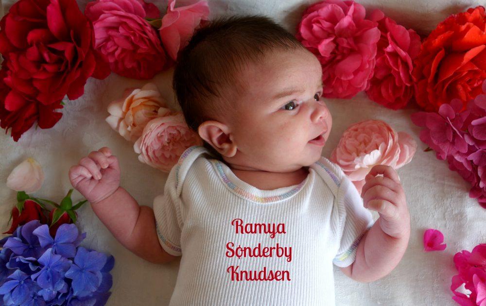 Babys navn