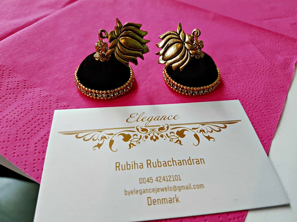 Tamilske smykker